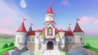 SSBA Peach's Castle