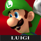 SSB Beyond - Luigi