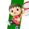 Smash-Galaxy-Villager