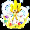Super Sonic (SSBWIIU)