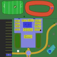 Swot University Map