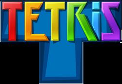 Tetris logo DSSB
