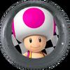 Toad MKG Pink