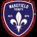 Wakey new logo