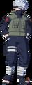 0.4.Kakashi Hatake NCON2