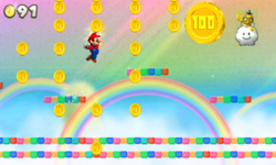 2-Rainbow NSMBX