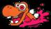 Blargg Super Mario World
