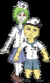 CaptainCereal&Daifuku