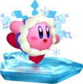 Freeze Kirby KDL3D Final