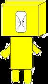 Hood'em yellow