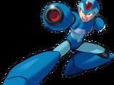 Mega Man X9 / Mega Man Xtreme 3