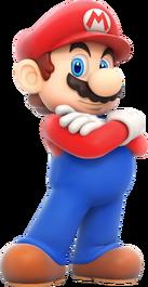 Mario 2 - RabbidsKingdomBattle