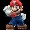 Mario Clear SSBB