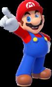 Mario SMBH Full