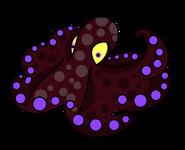 Neon Diver