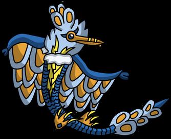 Ozara Dragon DD2