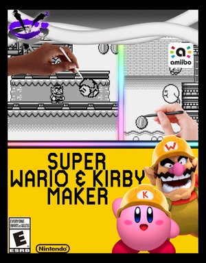 SuperWarioAndKirbyMakerPhiV2Boxart2