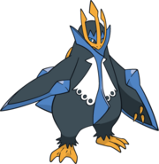 395Empoleon Dream