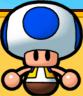 Blue Toad - Mini MvDK stock
