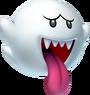 Boo Artwork - Mario Party Island Tour