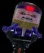 M.O.D.O.K. (Lego Batman 4)