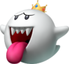 MTOCG King Boo