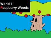 Raspberry woods