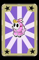 Sakura Partner Card