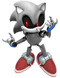 Silversonicpng