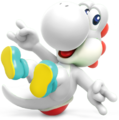 Yoshi - White