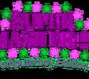 Super Smash Bros: Computerboy Edition