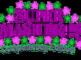 Super Smash Bros: Computerboy Edition/Playable Characters