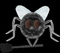1.DB Swatter Fly