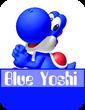 Blue Yoshi MR