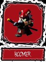 Boomer SSBR