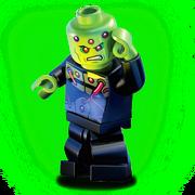 Brainiac (Lego Batman 4)
