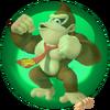 Donkey Kong - Elemental Clash