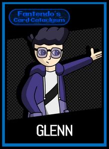 FCC Glenn Card