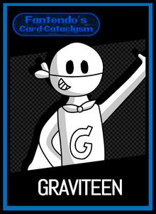 FCC Graviteen Card