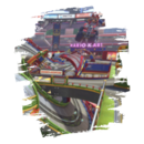 JSSB stage preview icon - Battle Stadium