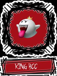 King Boo SSBR