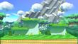 SSBU-Mushroom Kingdom U
