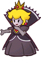 Shadow Queen Peach