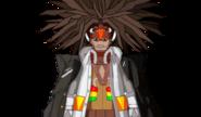 Shaman Monkey Sprite