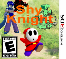 Shyguyknight