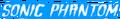 SonicPhantom Logo