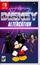 The Disney Altercation