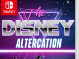 The Disney Altercation