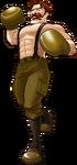Von Kaiser - Punch-Out!! (Wii)