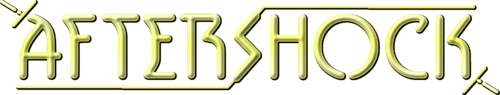Aftershock Logo